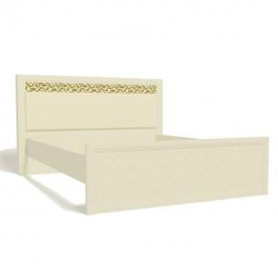 Кровать Ливадия (Л8а) 140х200