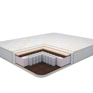 Матрас Modern Lux Comfort (в трикотаже)