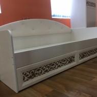 Кровать Ливадия (Л8м) 80х200